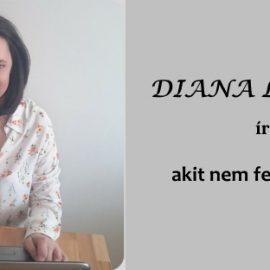 Diana Landry író, akit nem felejthetsz el