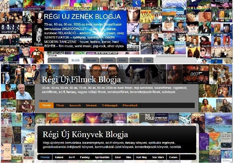 Eyn Blogspot blogjaim